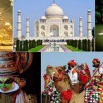 Cosa vedere in India