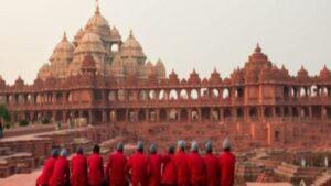 Itinerario per India