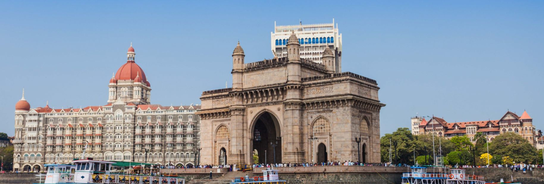The ideal excursion for those who wish to embark on a journey into the heart of Mumbai and explore the place