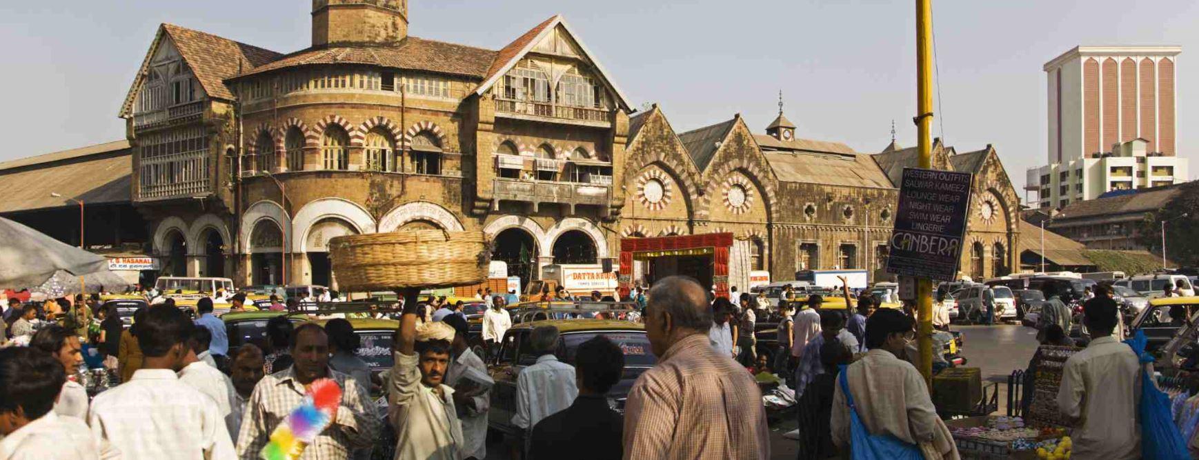 THE BEST OF MUMBAI