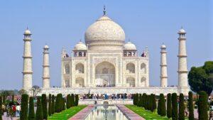 Viaggio di gruppo India