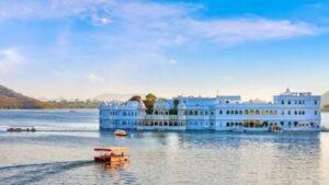 Viaggio di gruppo in India organizzato