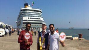 Agenzia di viaggi in India