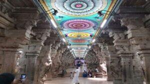 Viaggio in India visita Tamilnadu