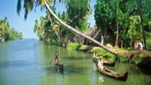 Viaggio in India visitaKerala