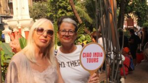 Tour privato in India