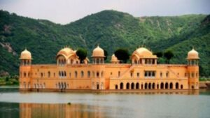 Cosa vedere in Rajasthan Jal Mahal