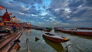 Cose da vedere a Varanasi