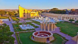 Tour di Jaipur