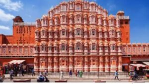 Vacanze a Jaipur