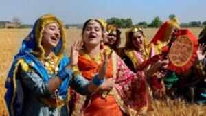 Viaggiare in Kashmir durante le feste