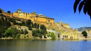 Viaggio a Jaipur