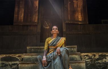 VIAGGIO IN SUD DELL'INDIA