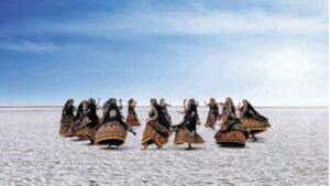 viaggio in Gujarat visita rann di kutch
